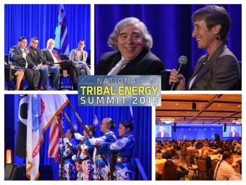 Tribal Energy Summit