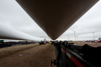 National Wind Technology Center - Colorado