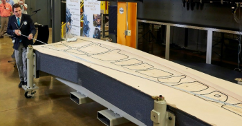 World's Largest 3D-Printed Object