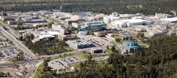 Los Alamos National Laboratory | September 2006 Aerial View