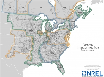 Eastern Interconnection