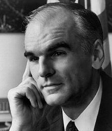 Secretary Donald P. Hodel