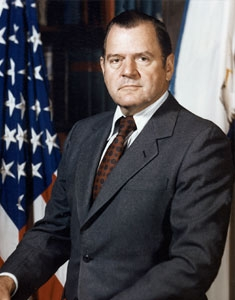 Secretary Charles Duncan