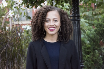 Mareena Robinson