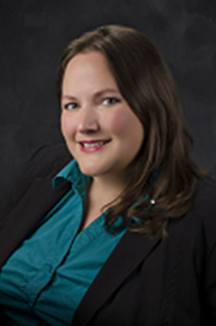 Albuquerque Managing City Attorney Jenica Jacobi is a volunteer and a former competitor at the National Science Bowl®.