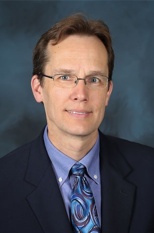 Hans Christen is the director of the Center for Nanophase Material Sciences, located at Oak Ridge National Laboratory.