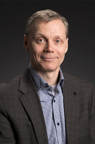 Sergei Nagaitsev is the director of the Fermilab Accelerator Complex.