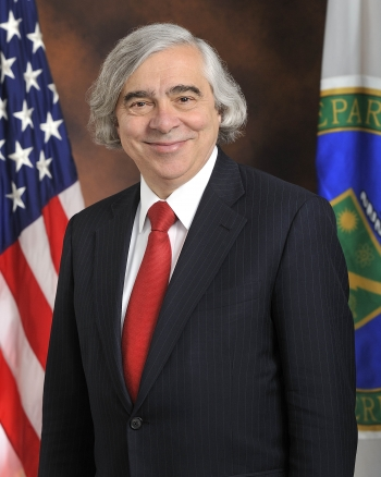 Secretary Ernest Moniz
