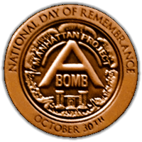 National Day of Remembrance 2017 Medal