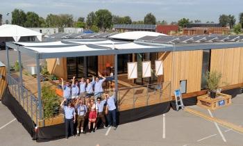 Solar Decathlon Department Of Energy