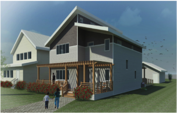 GRAND WINNER: Opti-MN Impact House – Opti-MN