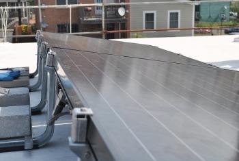 Sunshot Installs Solar Energy System On Local Habitat For