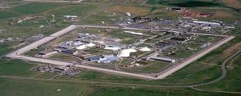 Pantex Plant   September 2010 Aerial View