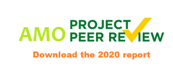 Peer review report - download the 2020 report