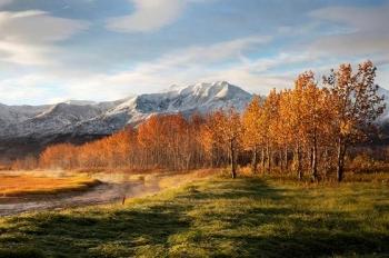 Geothermal Exploration in Pilgrim Hot Springs, Alaska Turns Up a Resource