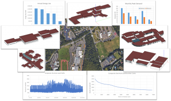 In this phase I project, Energy Analytics will use the OpenStudio platform to help automate the energy performance contracting (EPC) process for microgrids.