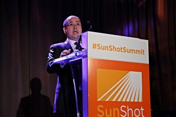 SunShot's Minh Le