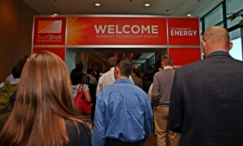Solar Tech Forum