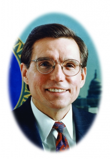 Secretary Federico Peña