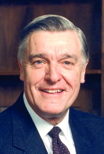 Secretary James Watkins