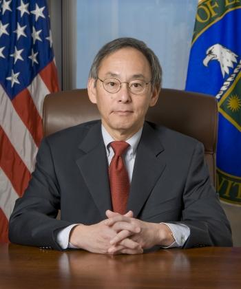 Secretary Steven Chu