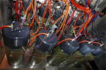 Electric Heat Pump Water Heaters