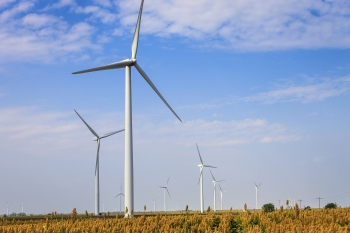 Dorothy Barnett, Climate + Energy Project, Kansas