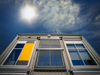 ADVANCING ENERGY-SAVING BUILDING TECHNOLOGIES
