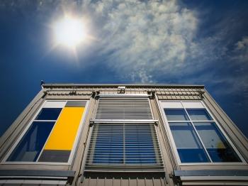 ADVANCING ENERGY-SAVING BUILDING TECHNOLOGIES