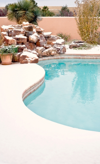 Installing and operating an efficient swimming pool pump - This gas helps keep swimming pools clean ...
