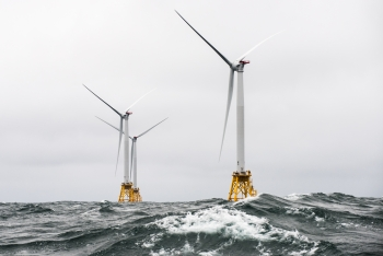 First Offshore Wind Farm