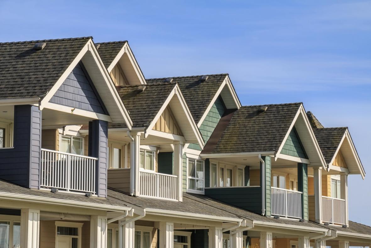 Better Buildings Residential – Buildings & Landmarks Invitation Cards