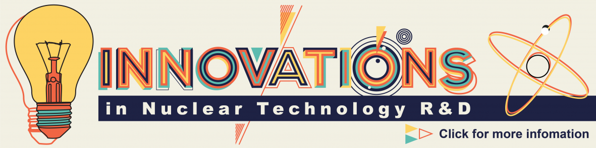Innovations in Nuclear Technology R&D Awards