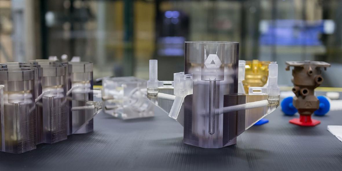 研究人员探索3D打印技术以回收更多核废料