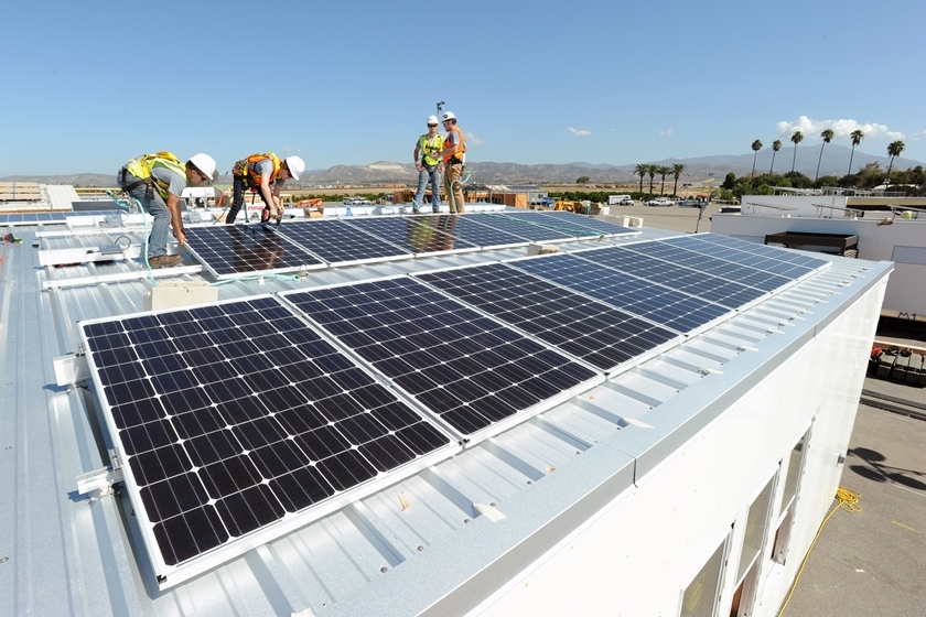 Planning for Home Renewable Energy Systems | Department of Energy