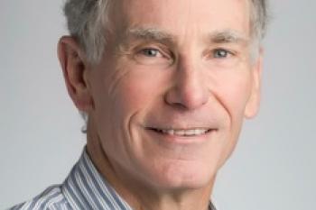 Head-and-shoulders photo of Sam Rashkin of the Building Technologies Office.