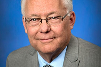 Doon Gibbs is the Director of Brookhaven National Laboratory