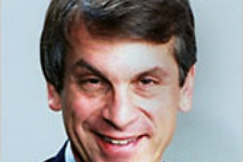 Photo of David Sandalow, Former Under Secretary of Energy (Acting) and Assistant Secretary for Policy & International Affairs