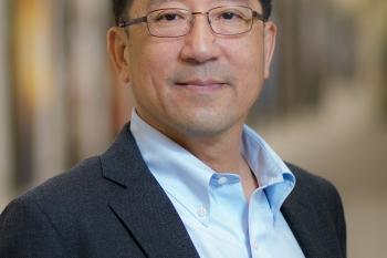 Chi-Chang Kao, SLAC Director