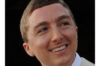 Photo of Jared Langevin.