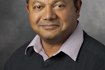 Photo of Arun Majumdar, Jay Precourt Provostial Chair Professor, Stanford University and Former Director, Advanced Research Projects Agency - Energy