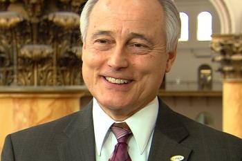 Jim Brodrick