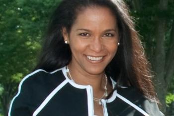 Photo of Karina Edmonds, Technology Transfer Coordinator