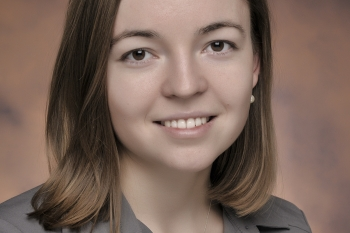 Photo of Anna Brockway, SunShot Fellow, Solar Energy Technologies Office