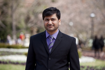 Photo of Atiq Warraich, Technical Lead/Project Manager