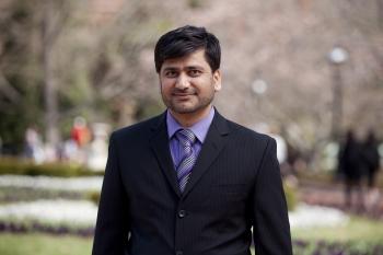 Photo of Atiq Warraich, Technical Lead/Project Manager