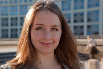 Photo of Cammie Croft, Former Senior Advisor and Director of New Media & Citizen Engagement