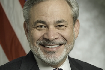 Dan Brouillette, Deputy Secretary of the U.S. Department of Energy