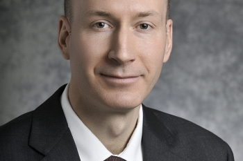 Photo of David Turk, Deputy Assistant Secretary for International Climate and Technology