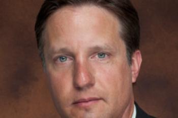 Photo of Douglas Schultz, Director of Origination, Loan Programs Office